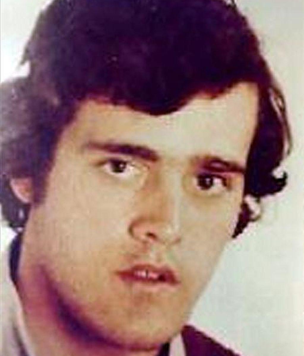 Imagen del ex jefe del aparato logístico de ETA Félix Ignacio Esparza Luri. EFE/Archivo