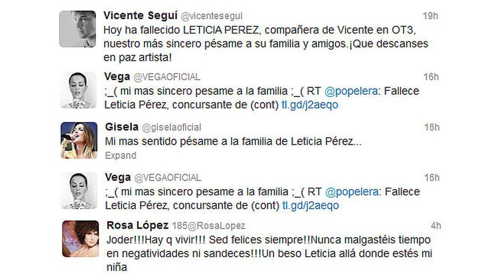 Leticia Pérez (OT3)