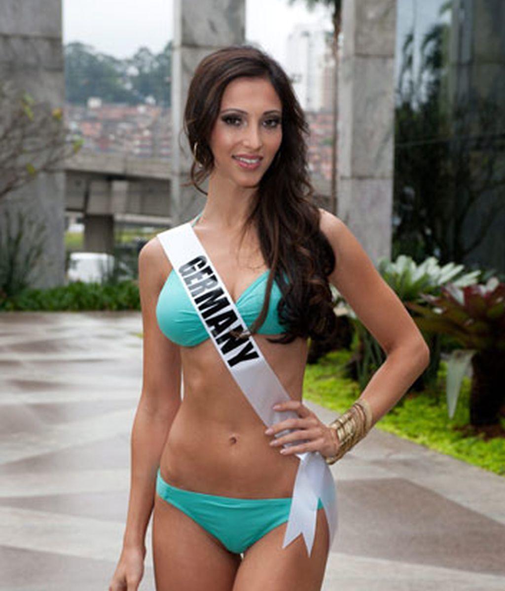 Miss Alemania