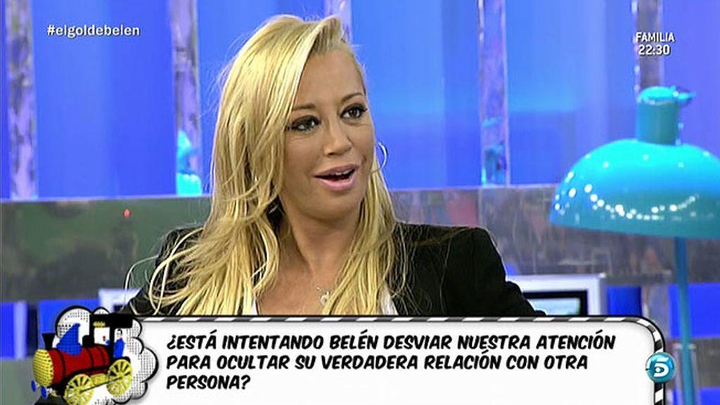 Cristina Soria, experta en comunicación no verbal, analiza a Belén