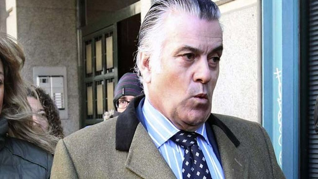 Anticorrupción interrogará mañana a Bárcenas sobre la supuesta contabilidad 'B' del PP