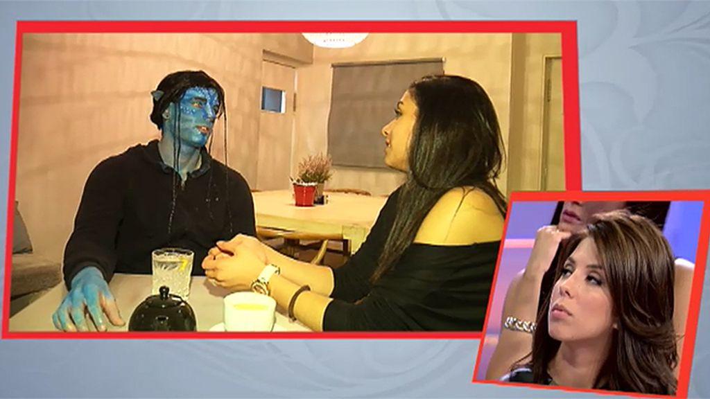 """Paula: """"Estoy ansiosa por ver el cambio de Avatar"""""""