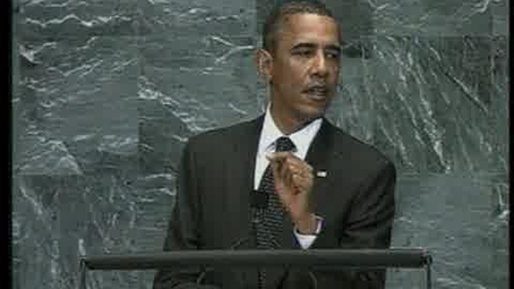 Obama contra la pobreza