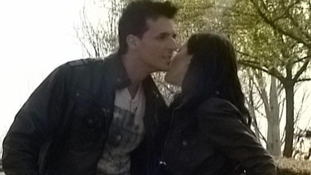 Raúl y Verónica (23/04/10)