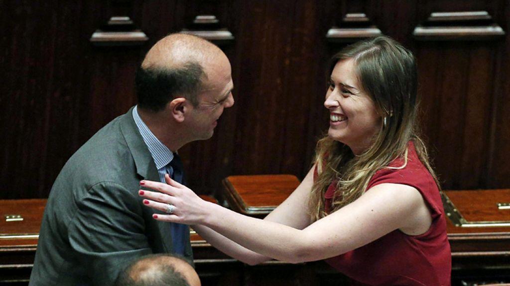 Italia aprueba la reforma electoral de propuesta por el Gobierno de Matteo Renzi