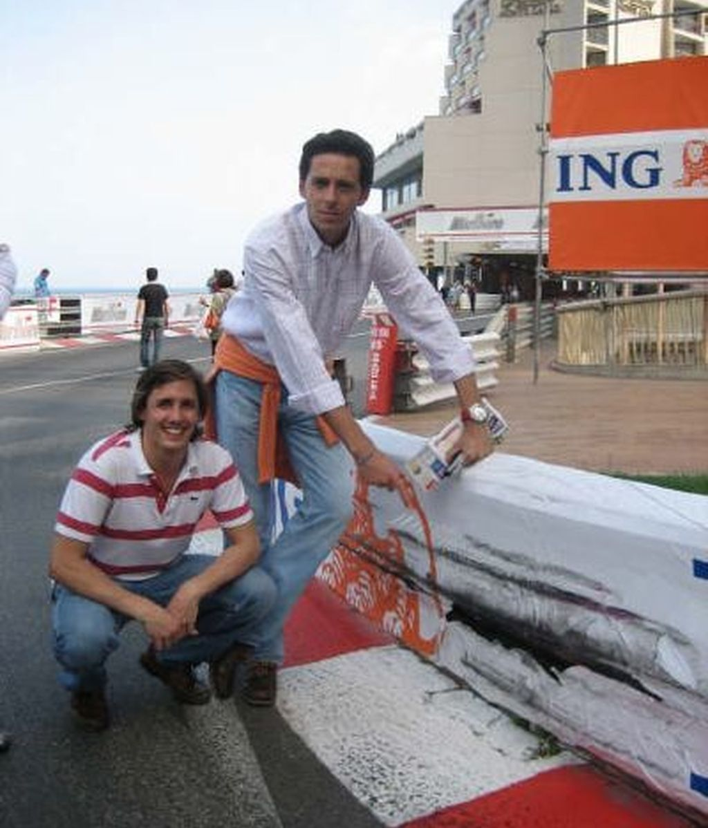 Mónaco 2007