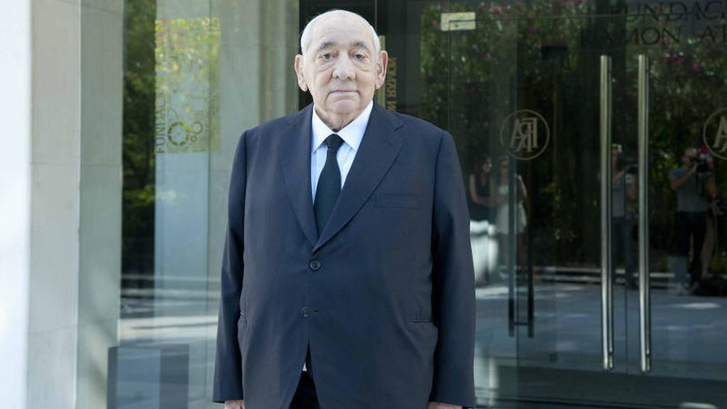 Isidoro Álvarez. Foto.EFE/Archivo