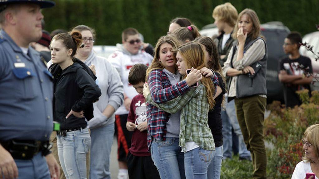Dos muertos en un tiroteo en un instituto de Seattle