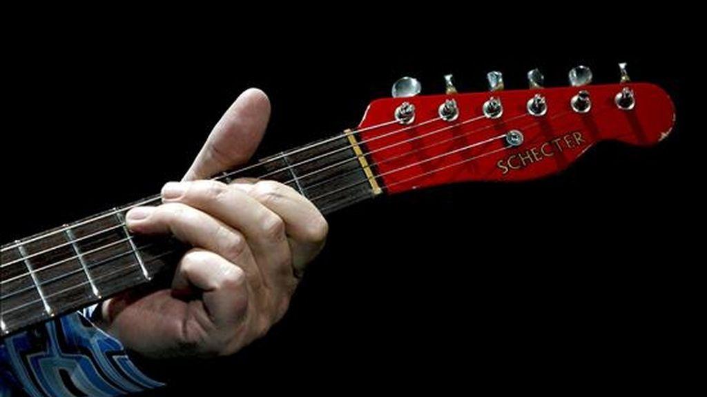 El objetivo de la reunión será incentivar una red de productoras musicales integrada a la ALBA, con el fin de divulgar la música de América Latina y el Caribe por el mundo, indicó la estatal Agencia de Información Nacional (AIN). EFE/Archivo