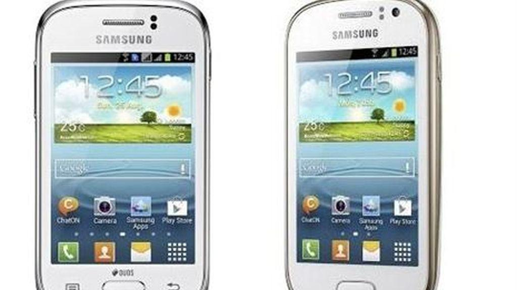 Samsung presenta dos nuevos Galaxy para completa la familia