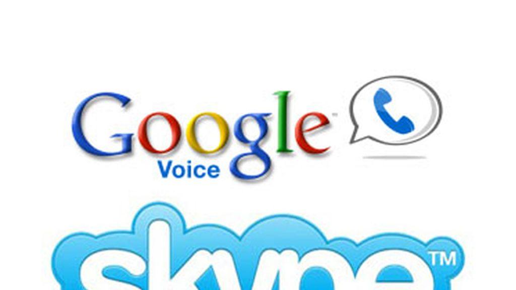 Google trabaja en su propia herramienta de VoIP para desbancar a Skype.