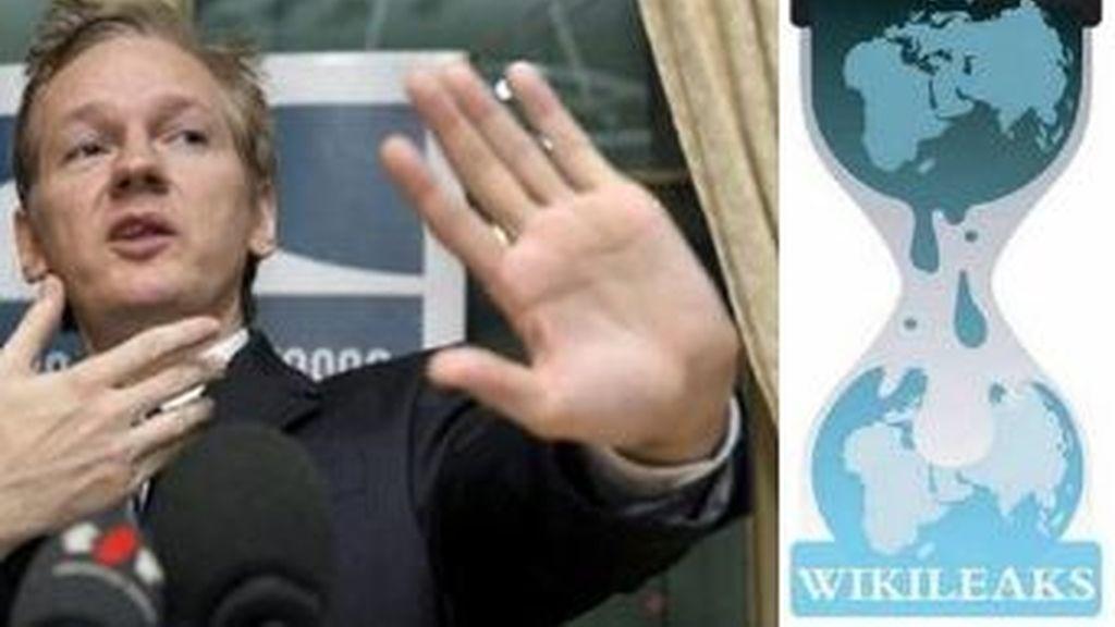 Acoso en Francia a WikiLeaks que estudia cómo prohibir que los servidores galos alojen al portal que está sacudiendo al Gobierno de EEUU.
