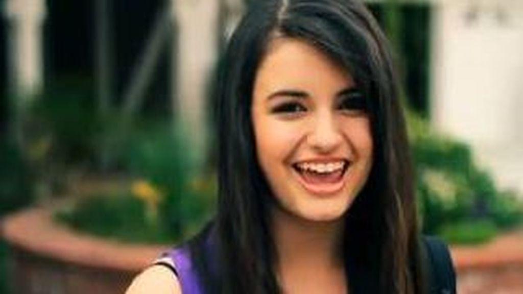 Rebecca Black se hizo famosa por escribir y cantar Friday, una canción que colgó en la red y que fue catalogada como la peor de la historia.