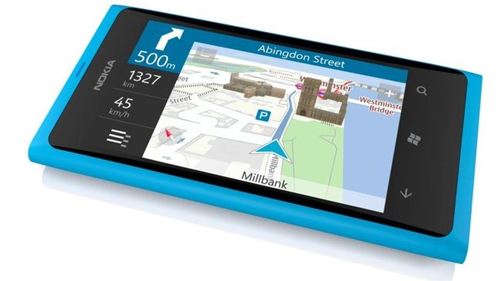 Nokia ha admitido los problemas de su nuevo terminal