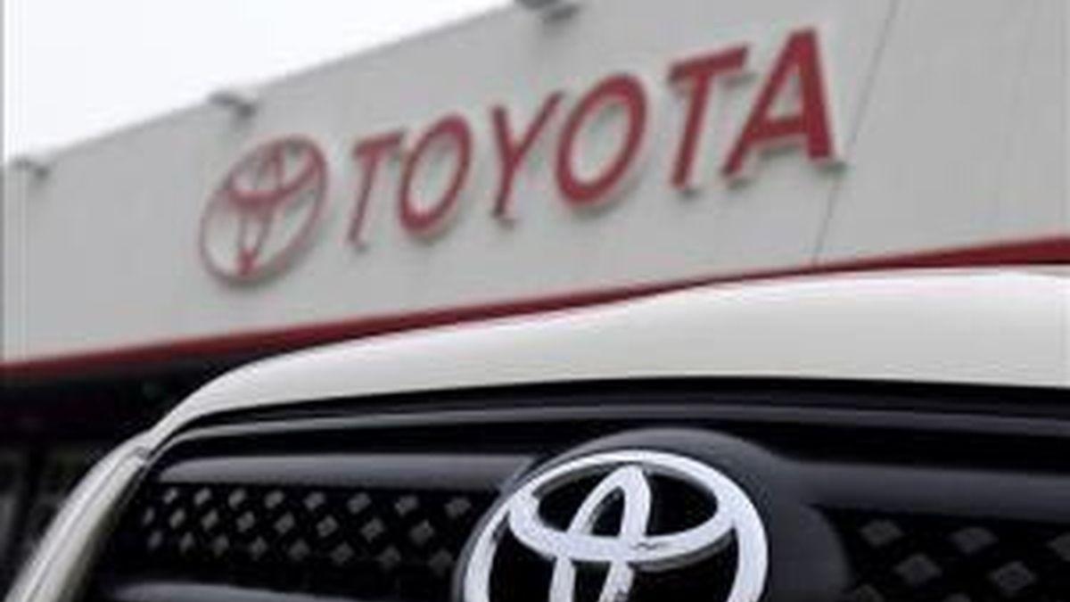 Toyota aceptó pagar en Estados Unidos una multa de 16,3 millones de dólares, la mayor que se ha impuesto a un fabricante de automóviles. FOTO: EFE 7 Archivo
