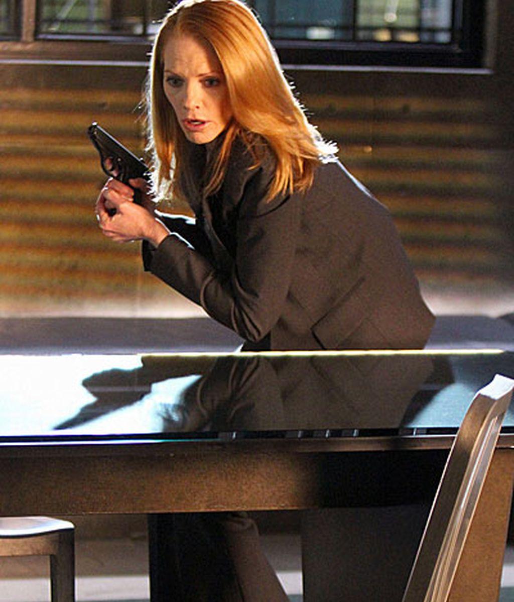 Capítulo 20 de 'CSI Las Vegas'
