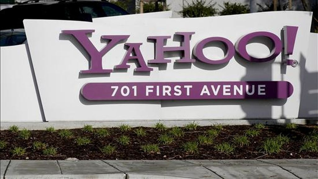 """""""Hemos tenido un trimestre sólido con un buen crecimiento de la publicidad en pantalla, fuertes subidas en beneficio por operaciones y márgenes que duplicaron a los del año pasado"""", comentó Carol Bartz, presidenta y consejera delegada de Yahoo. EFE/Archivo"""