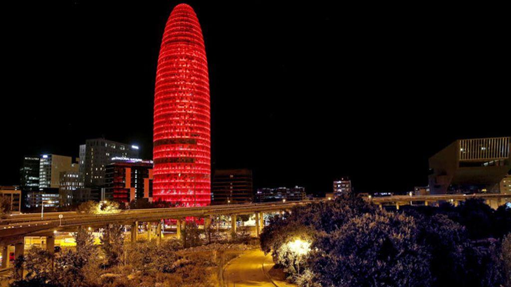 La Torre Agbar podrá ser un hotel de lujo con el beneplácito del Ayuntamiento de Barcelona
