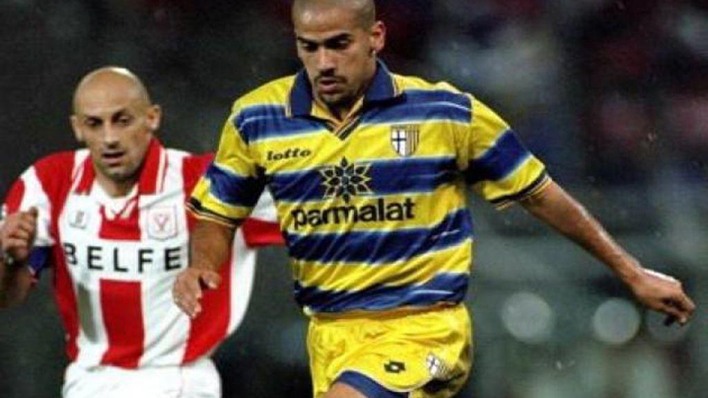 Dos títulos en una sola temporada para la 'Brujita' Verón en Parma