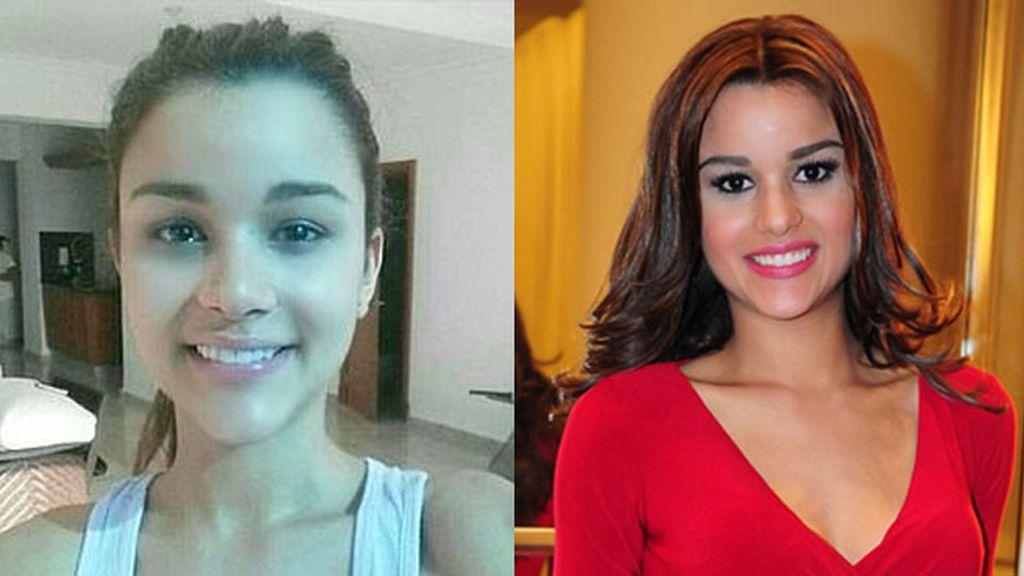 Clarissa Molina, República Dominicana