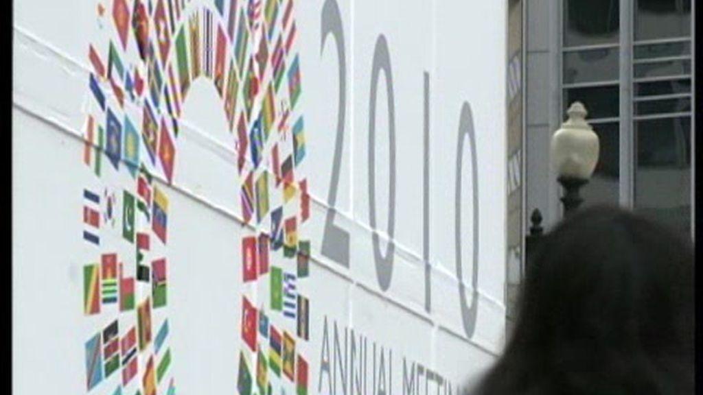 El FMI quiere un plan B para España