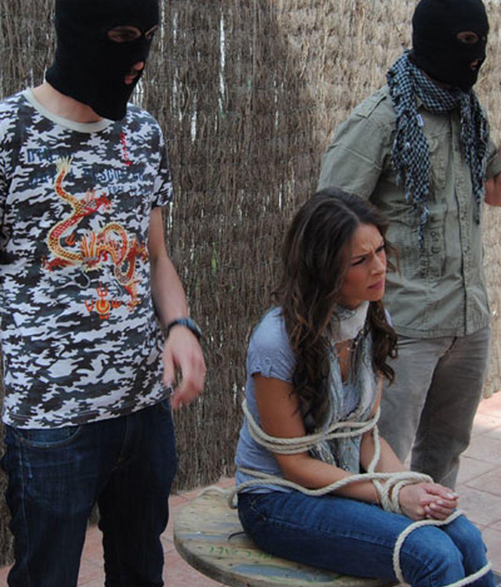 Exclusiva: ¡Eva González, secuestrada!