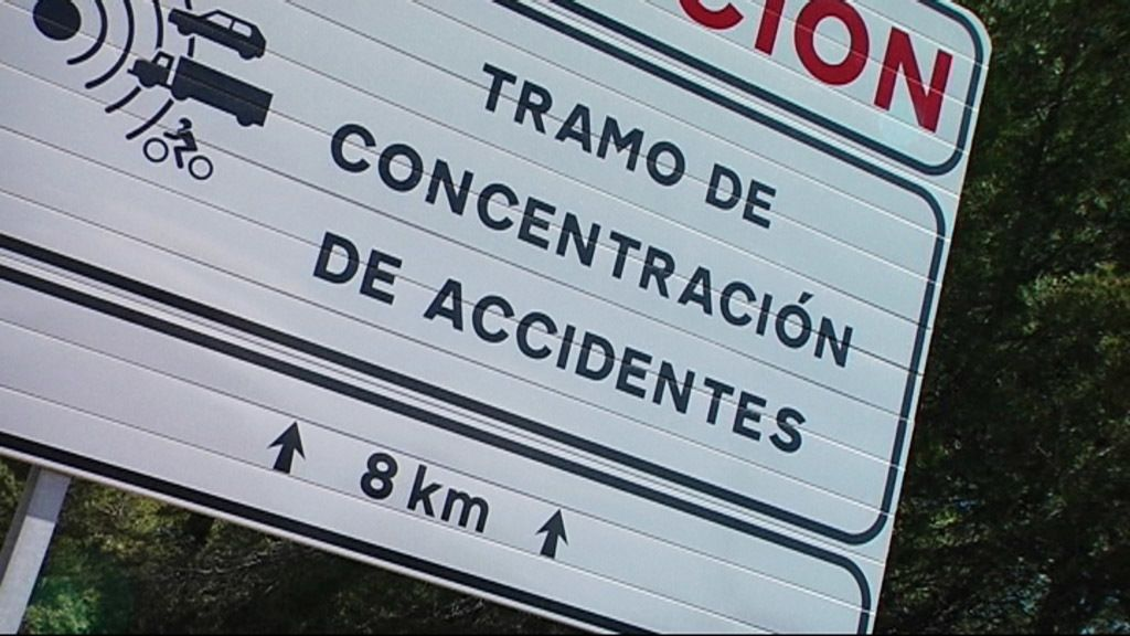 Las fotos más impactantes de 'Peligro de accidente'