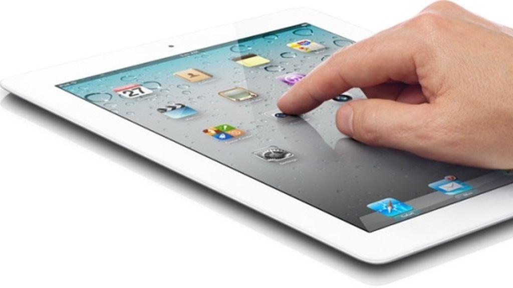 Los datos indican que el 'gadget' más deseado por los niños esta temporada, para un 44% de los niños encuestados es el iPad.