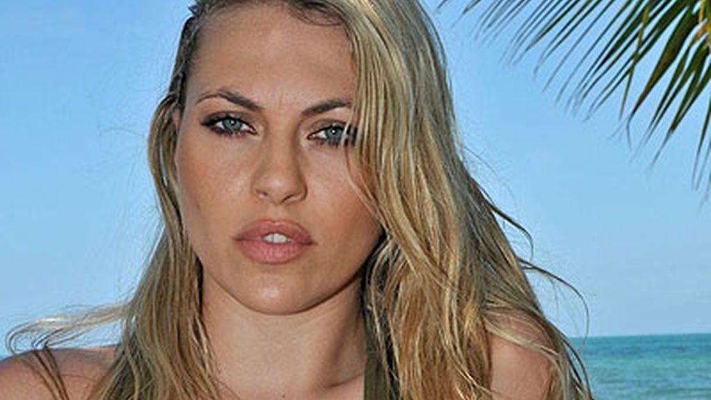 Daniela Dlume, una apasionada del sexo