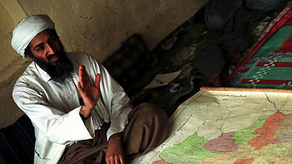 Muere Osama Bin Laden