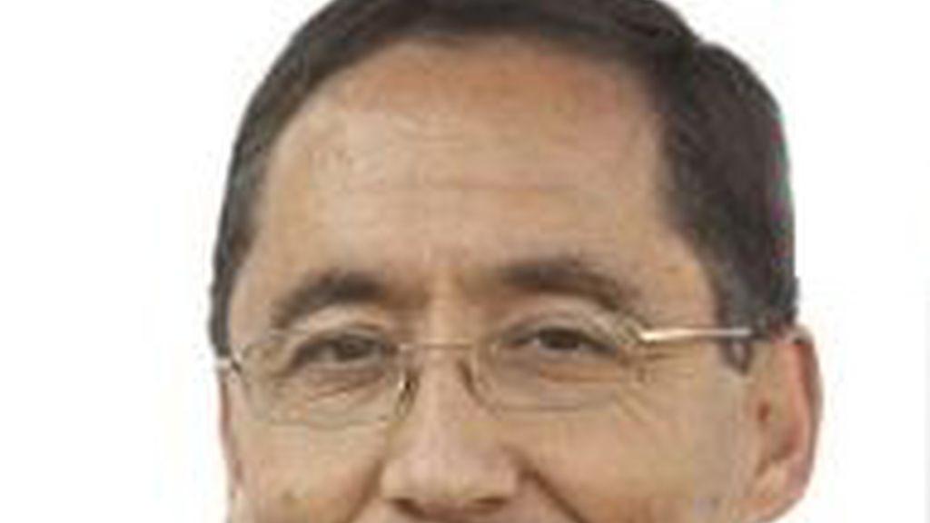 Antonio Rodríguez, exconcejal de Espacios Públicos del Ayuntamiento de Tarragona