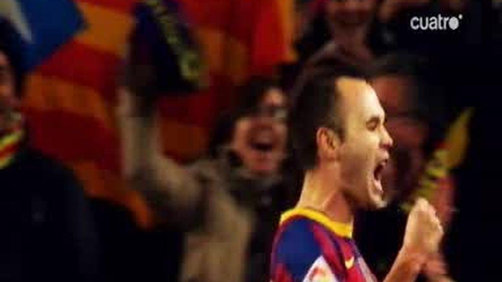 ¿Es este Barça el mejor de la historia?