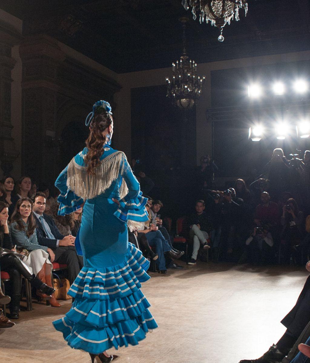 Pasarela We Love Flamenco (b)