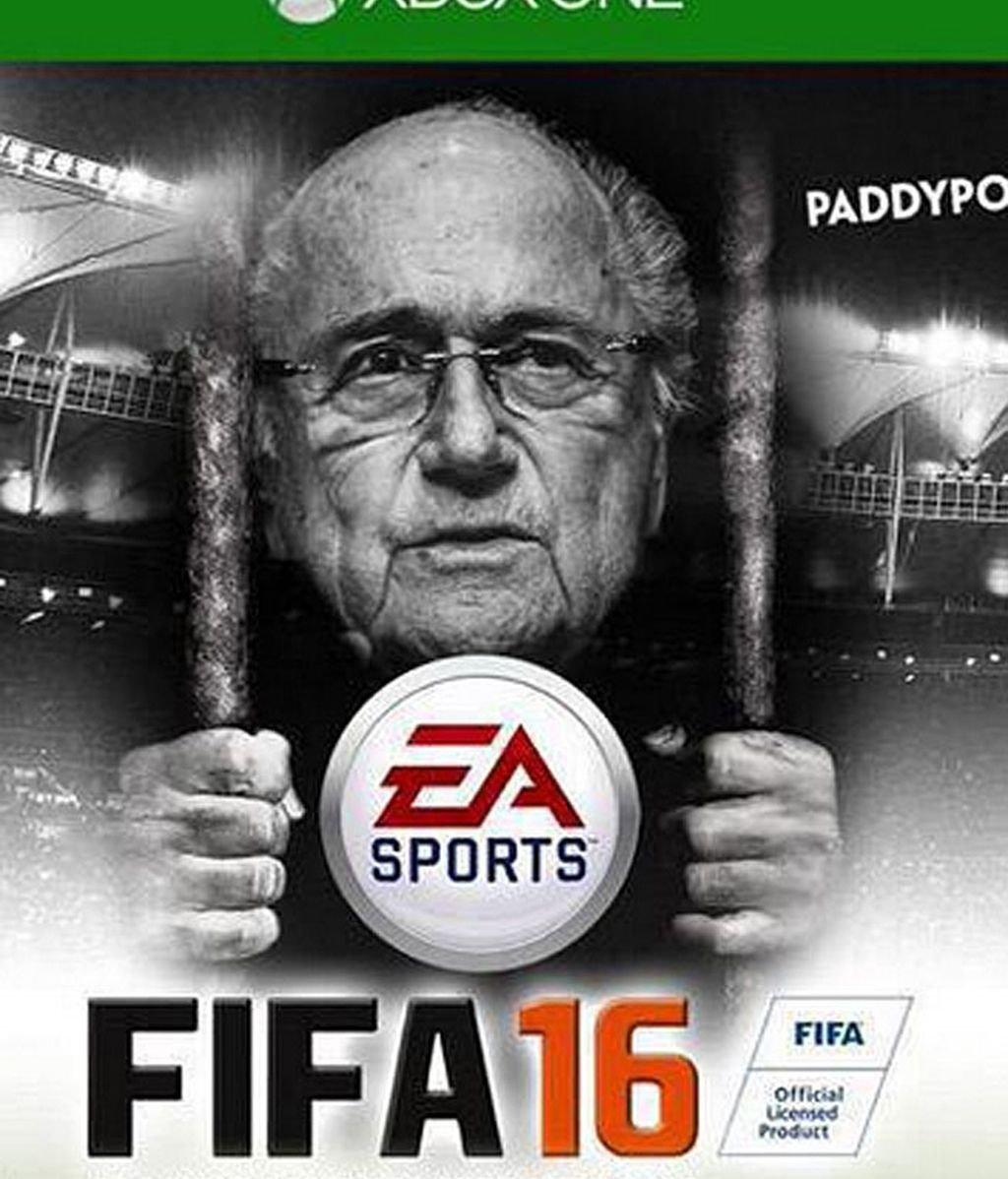 Las redes sociales se ríen de la FIFA y de Blatter tras su escándalo