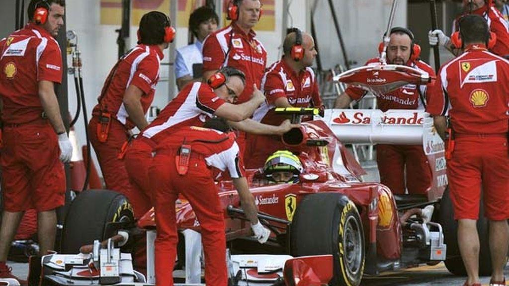 Escuderia Ferrari