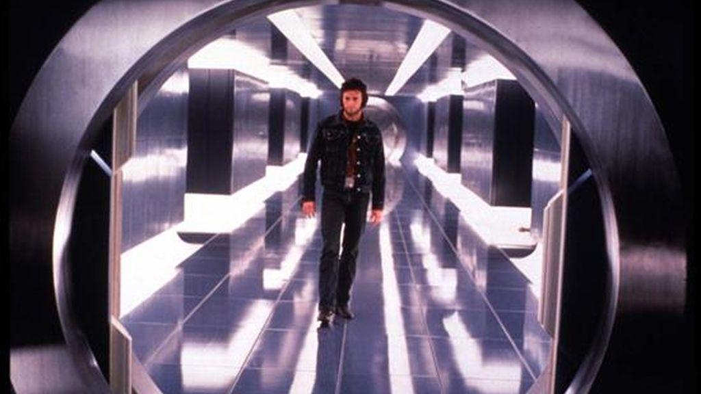"""""""Wolverine"""", protagonizada por Hugh Jackman y dirigida por Gavin Hood, es una """"precuela"""" (historia previa) de las tres primeras cintas sobre """"X.Men"""". EFE/Archivo"""