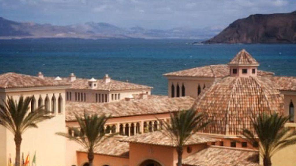 Divinity.es te invita a un fin de semana de lujo en Fuerteventura