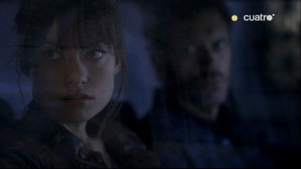 """""""Te mataré, cuando llegue el momento"""""""