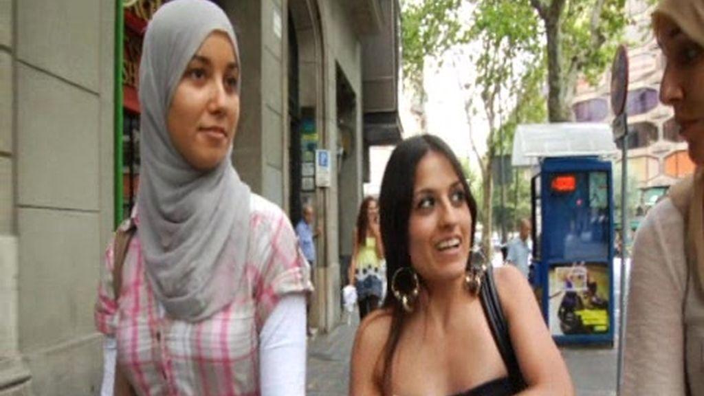 Promo 21 Días Viviendo con musulmanes: La religión del Corán