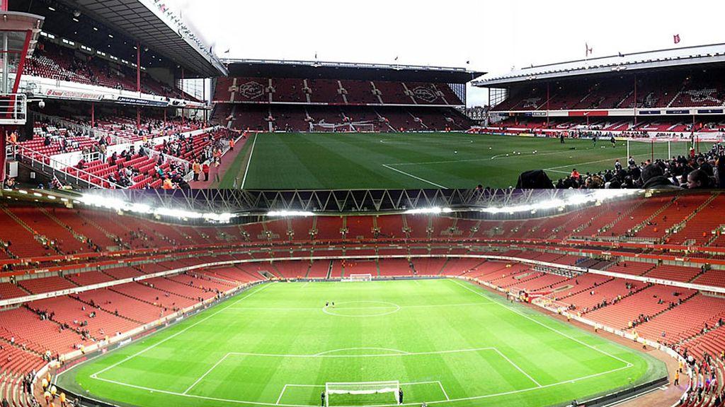 Emirates Stadium: Espíritu 'gunner'