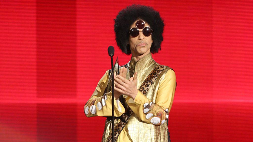 El cantante Prince (21 de abril)