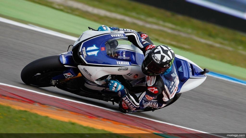 Ben Spies marca el ritmo en los segundos libres del GP de Holanda