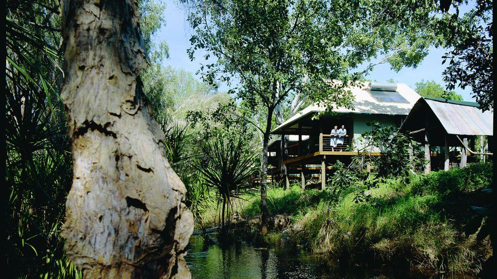 Reservar el resort Emma George en El Questro, Australia