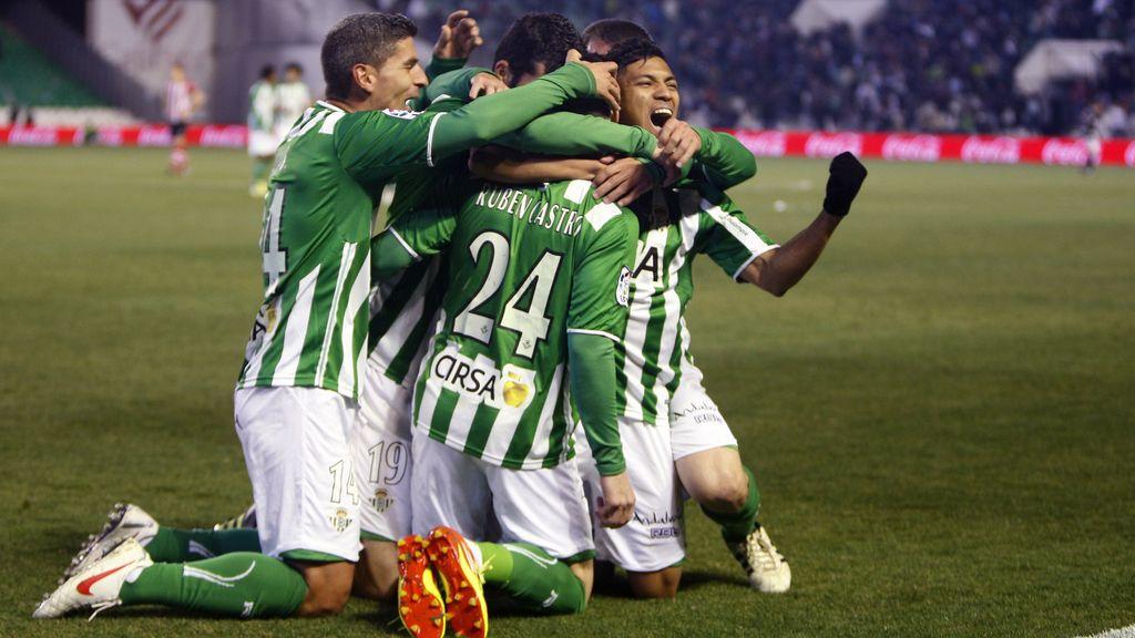 Betis- Athletic