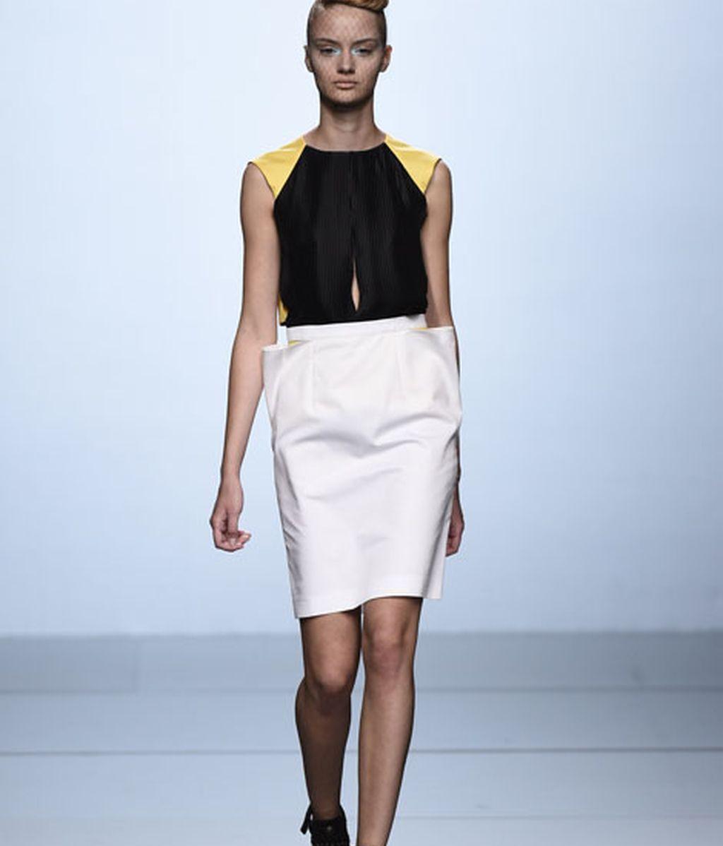 Del EGO a la Fashion Week