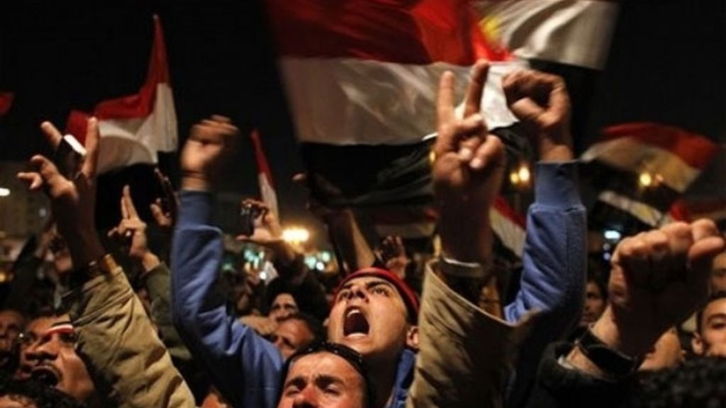 Los Hermanos Musulmanes temen un golpe militar