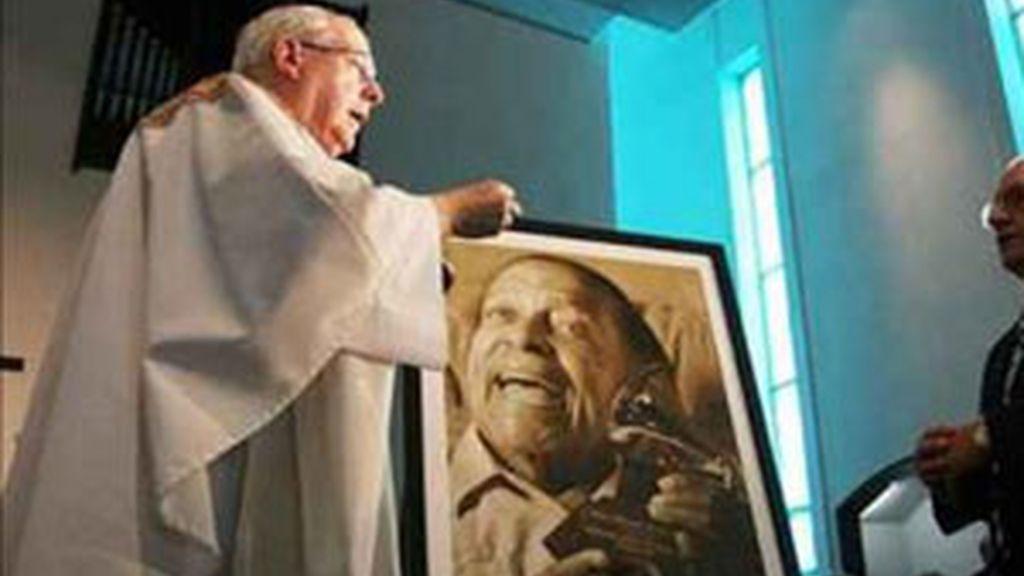 Además de pagar los 800 euros tendrá que rezar muchos Padre nuestros FOTO: GTRES
