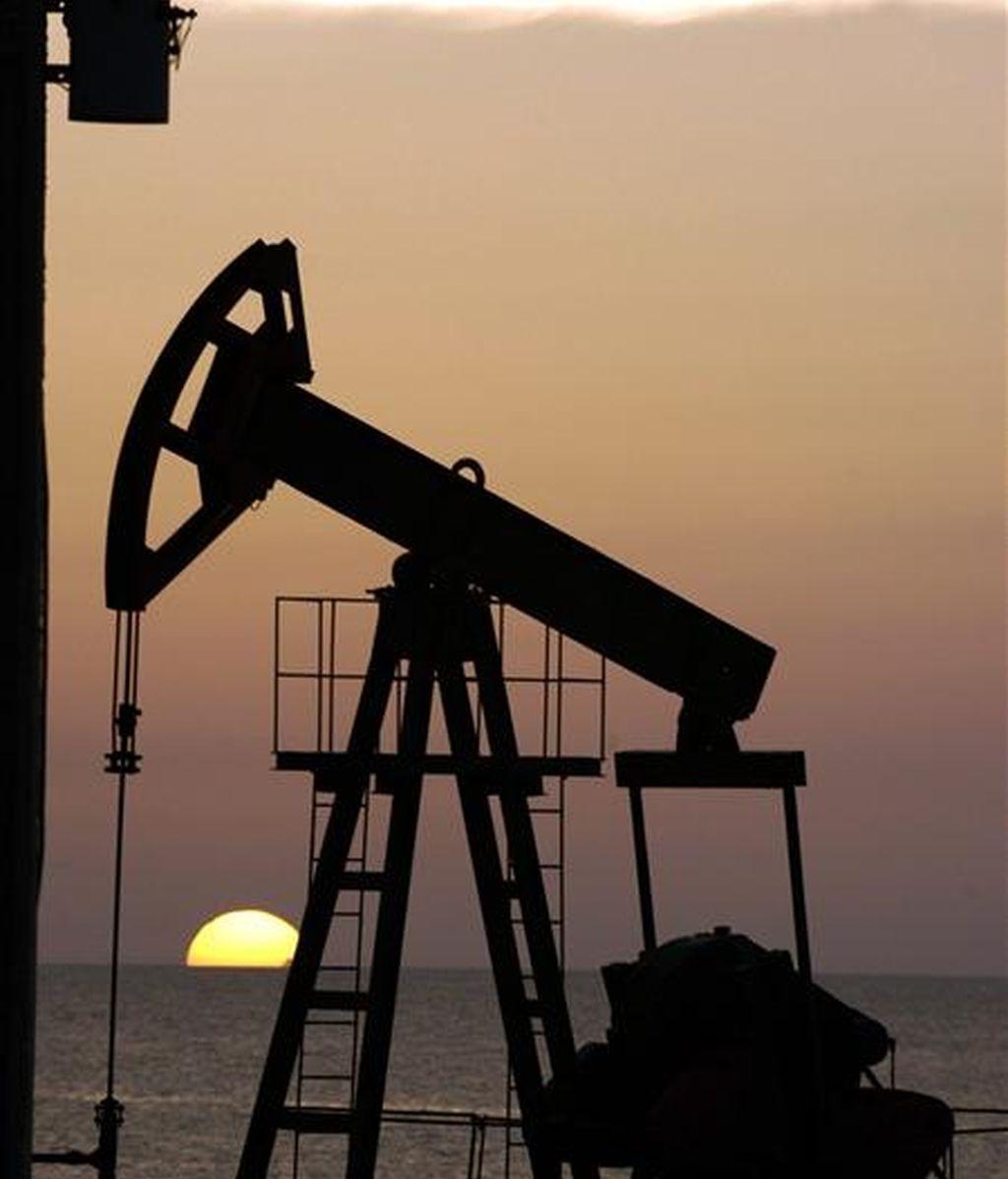 Bridas Corporation es una sociedad formada a partes iguales por Bridas Energy Holdings Limited, del grupo argentino Bulgheroni, y China Nacional Oil Offshore Corporation (CNOOC). EFE/Archivo