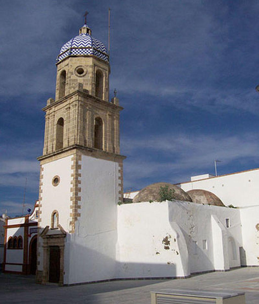 El encanto de Rota (Cádiz)