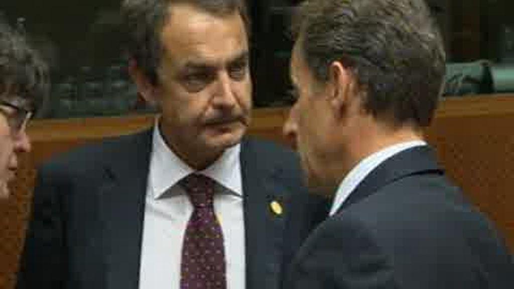 La bronca entre Barroso y Sarkozy aún da que hablar